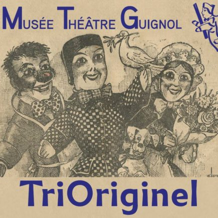 Guignol, Gnafron et Madelon
